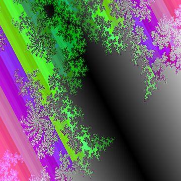 Rainbow Power T by kelbige