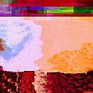 Video Glitch 3 by Eric Goddard-Scovel