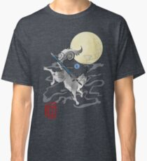 The Great Grey Wolf - Sifkami Classic T-Shirt