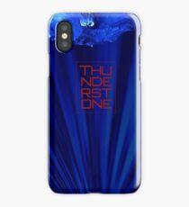 Thunderstone TV Show I iPhone Case