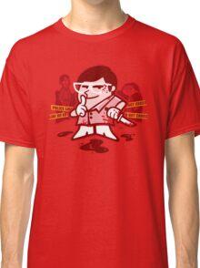 Mr Morgan's Laboratory ver 2 Classic T-Shirt