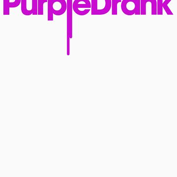 Purple Drank by gorillamask