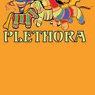 Three Amigos Would you say I have a Plethora of Pinatas? by Tardis53
