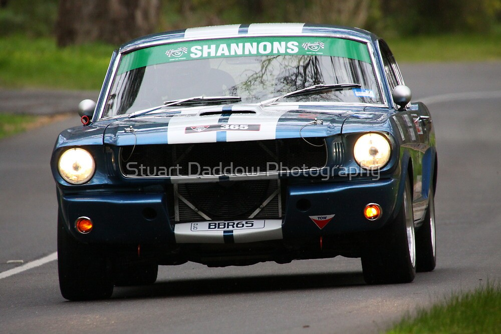 Special Stage 10 Montecute Pt.65 by Stuart Daddow Photography