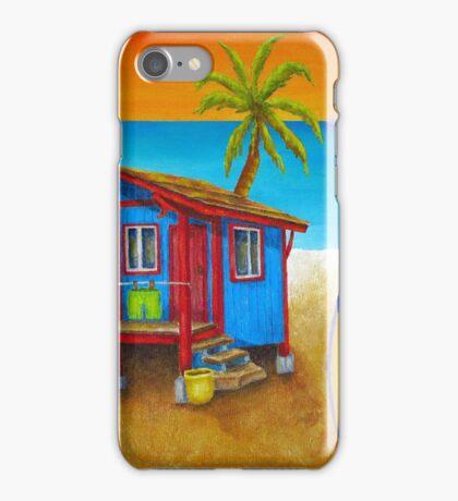 Hangin Loose iPhone Case/Skin
