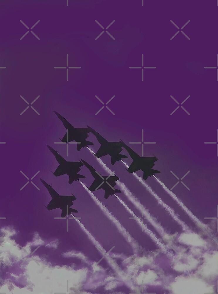 Purple Haze by Heather Friedman