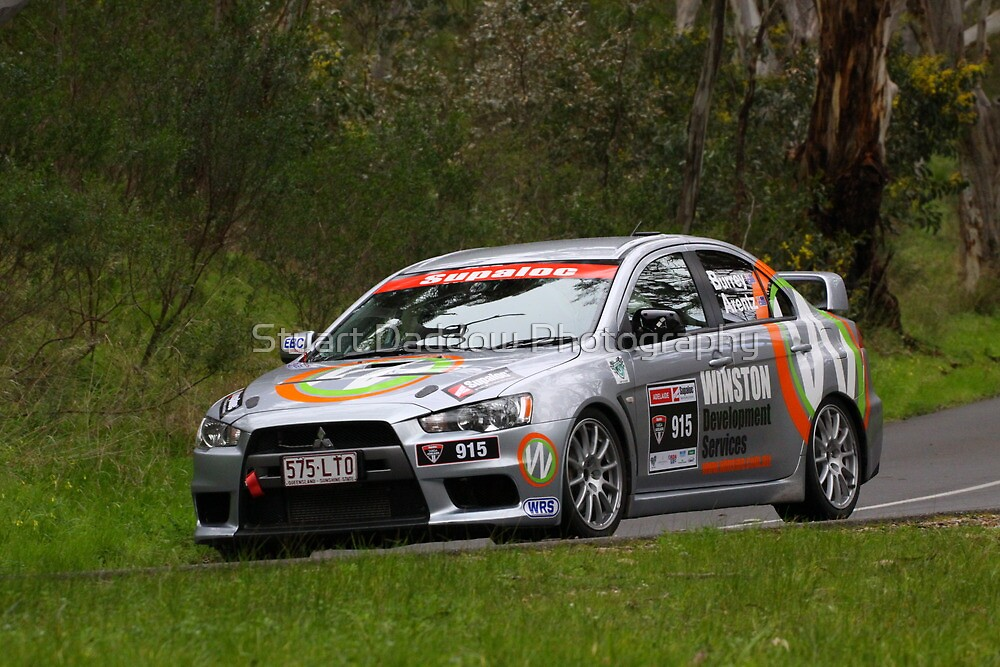 Special Stage 10 Montecute Pt.74 by Stuart Daddow Photography