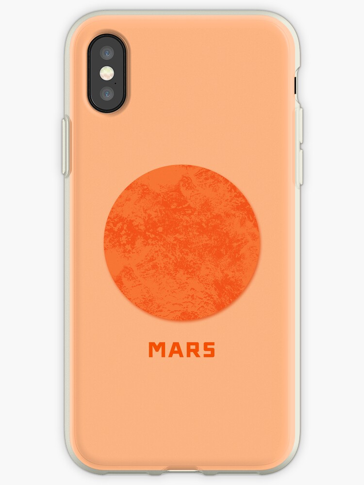 Mars by Paper Street Co.