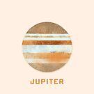 Jupiter by Paper Street Co.