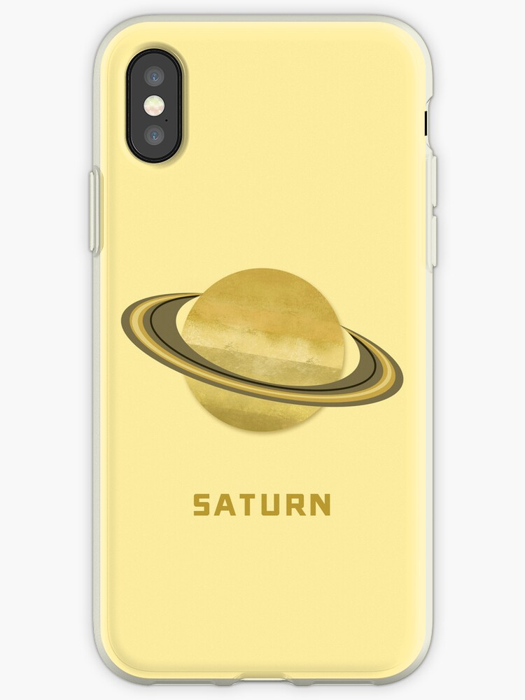 Saturn by Paper Street Co.