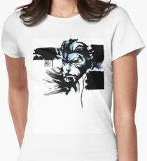 Espionage! Womens Fitted T-Shirt