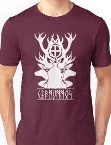 cernunnos - celtic lord of the woods Unisex T-Shirt