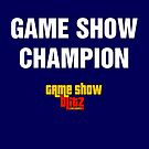 Game Show Champion by Josh Roehrig