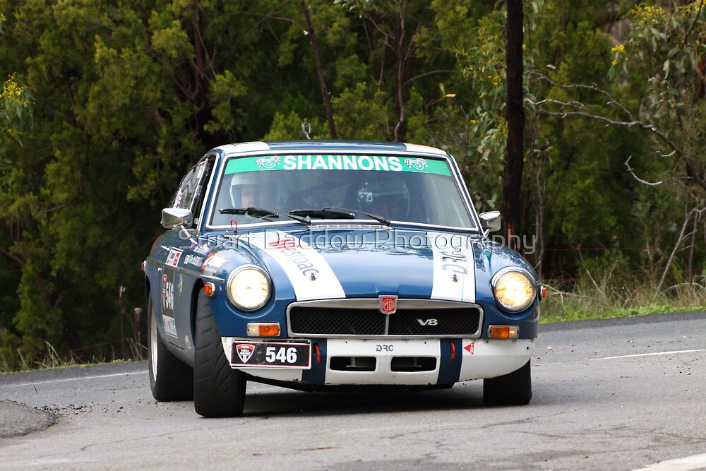 Special Stage 16 Stirling Pt.26 by Stuart Daddow Photography