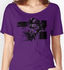 Espionage! Ver. 2 Women's Relaxed Fit T-Shirt