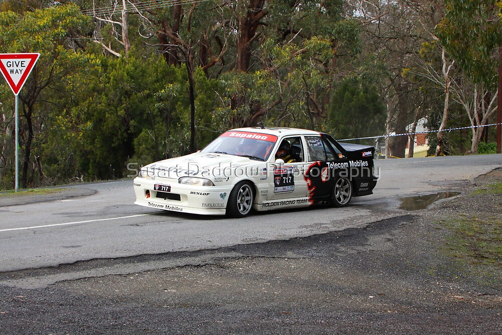 Special Stage 16 Stirling Pt.30 by Stuart Daddow Photography