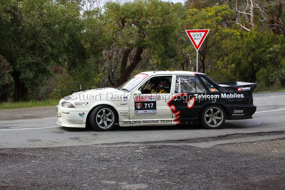 Special Stage 16 Stirling Pt.31 by Stuart Daddow Photography