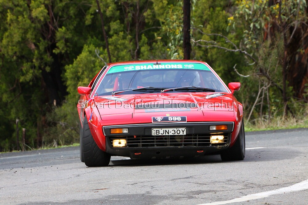 Special Stage 16 Stirling Pt.32 by Stuart Daddow Photography