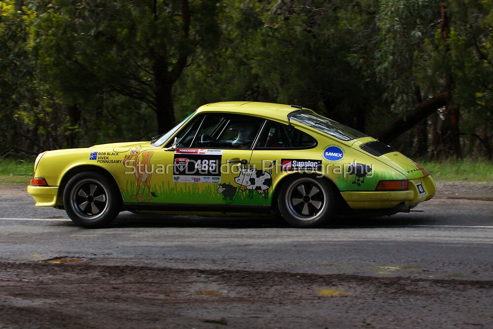 Special Stage 16 Stirling Pt.38 by Stuart Daddow Photography