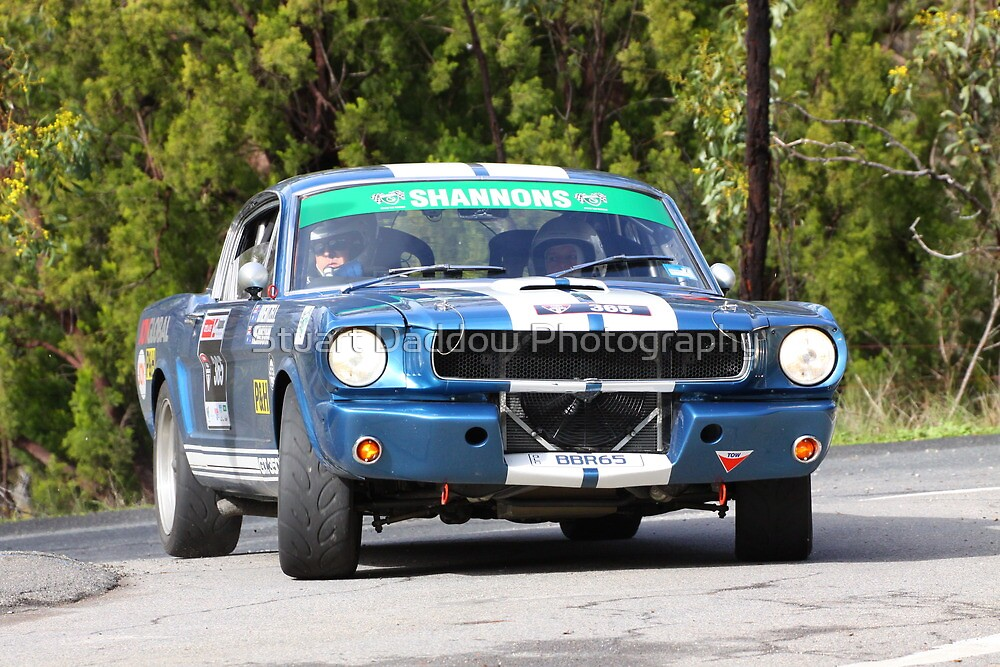 Special Stage 16 Stirling Pt.39 by Stuart Daddow Photography