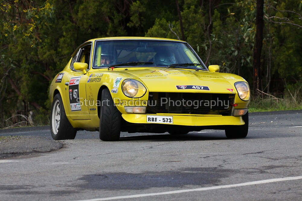 Special Stage 16 Stirling Pt.45 by Stuart Daddow Photography