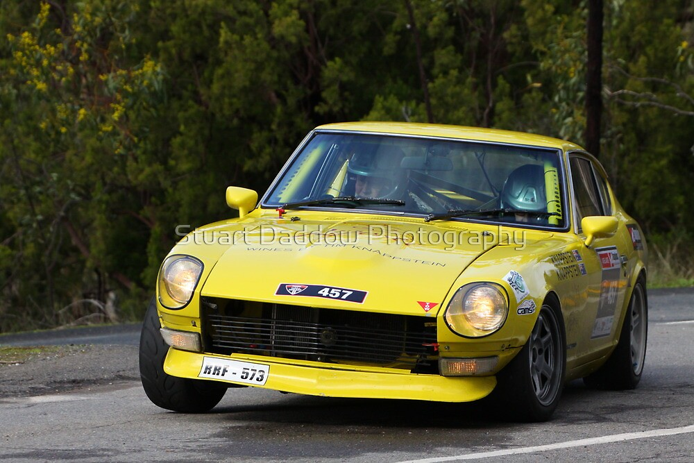 Special Stage 16 Stirling Pt.46 by Stuart Daddow Photography