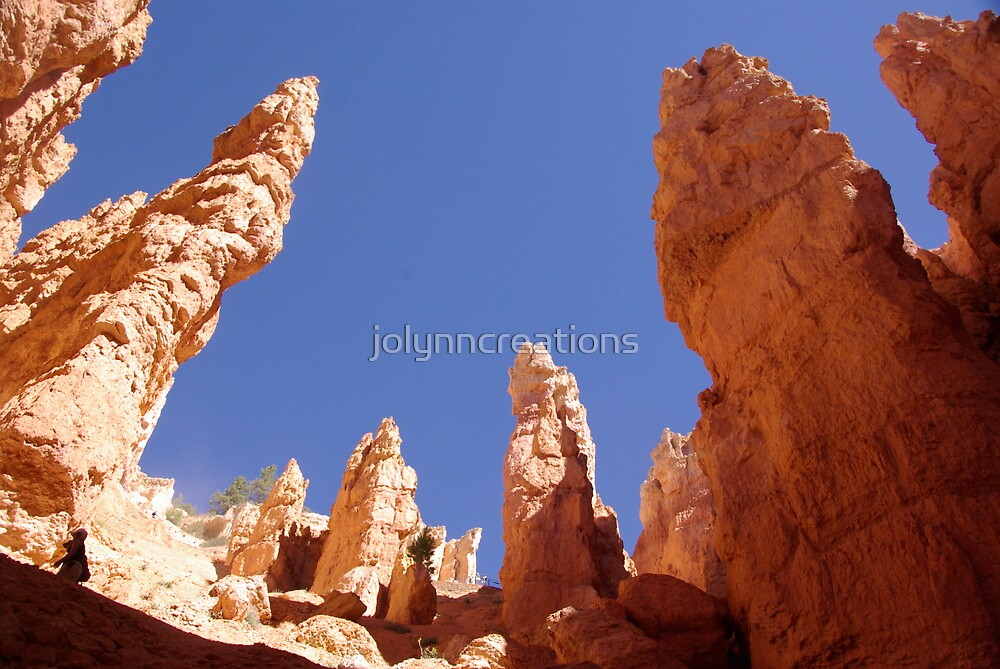 Bryce Canyon by jolynncreations