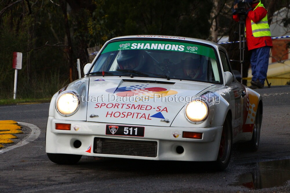 Special Stage 16 Stirling Pt.61 by Stuart Daddow Photography