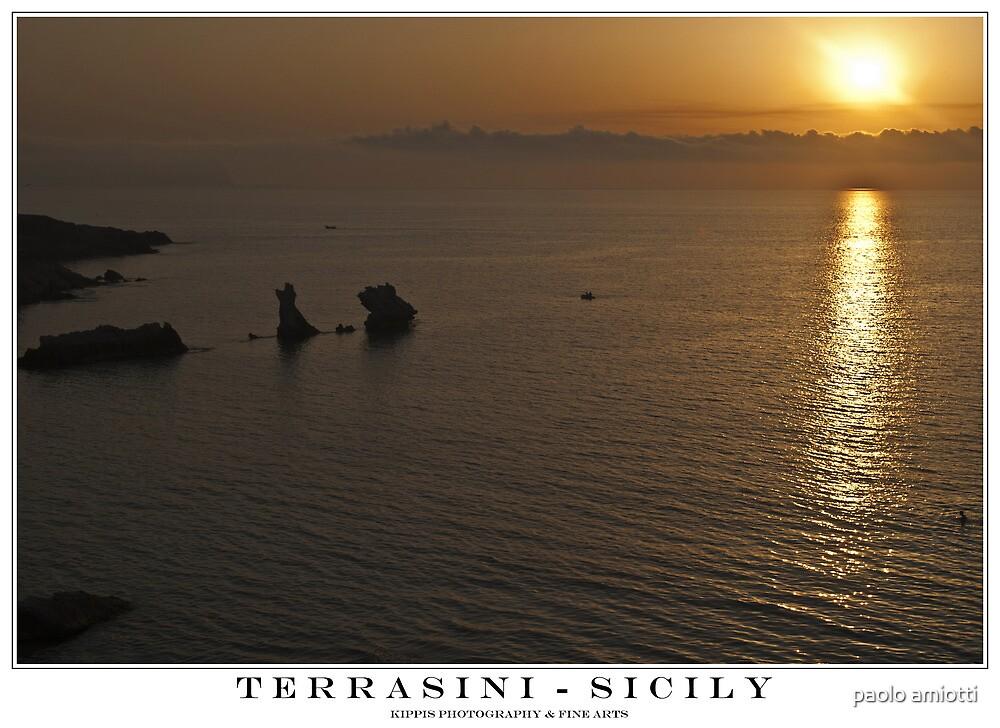 terrasini by paolo amiotti