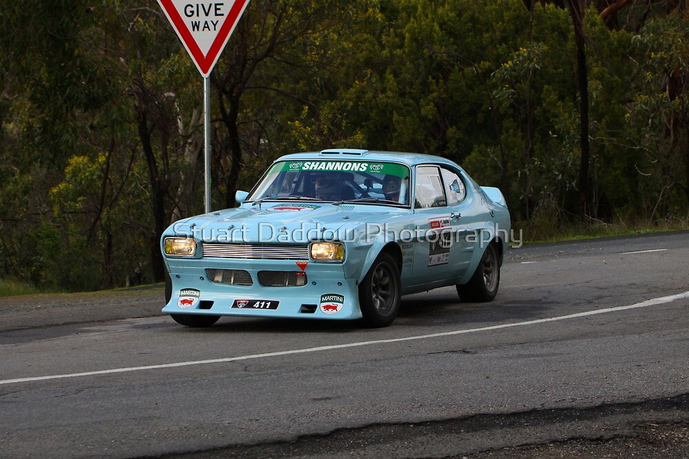 Special Stage 16 Stirling Pt.70 by Stuart Daddow Photography
