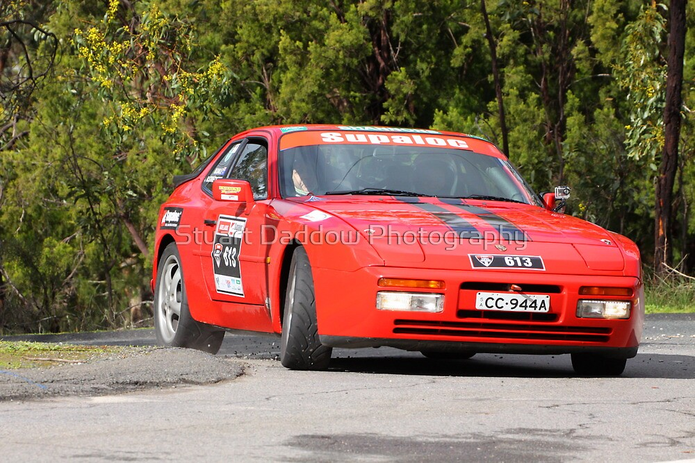 Special Stage 16 Stirling Pt.75 by Stuart Daddow Photography