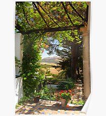 Secret Garden. In the Romantic Shadow Poster