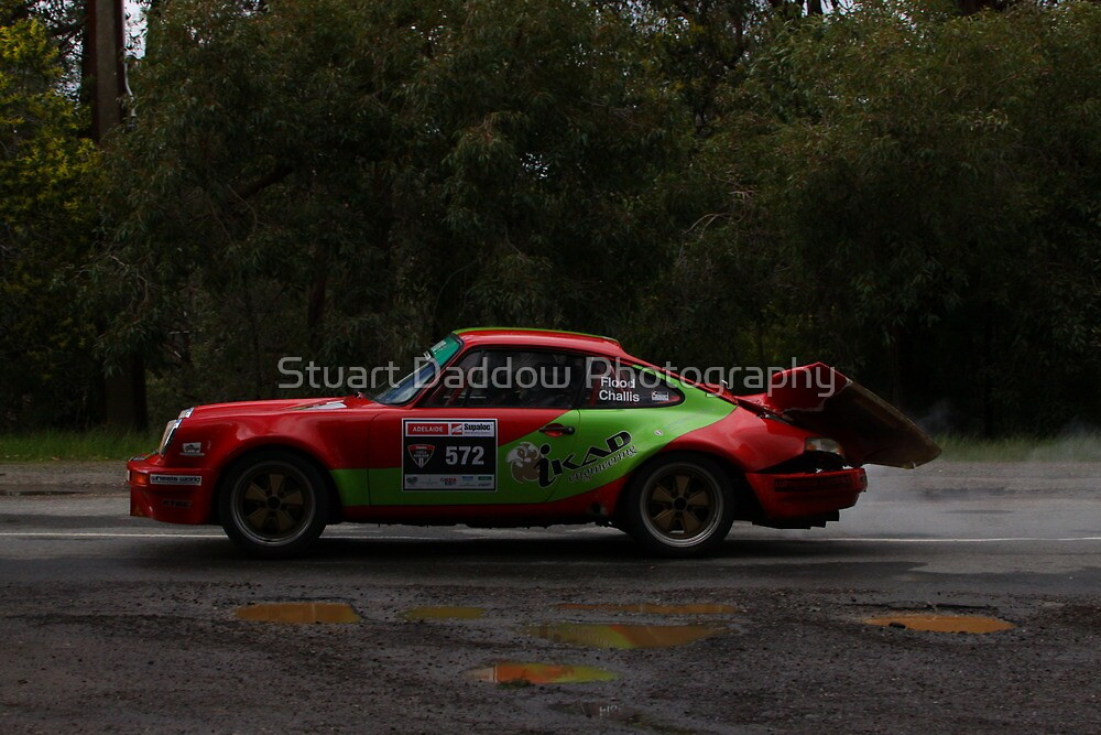 Special Stage 16 Stirling Pt.85 by Stuart Daddow Photography