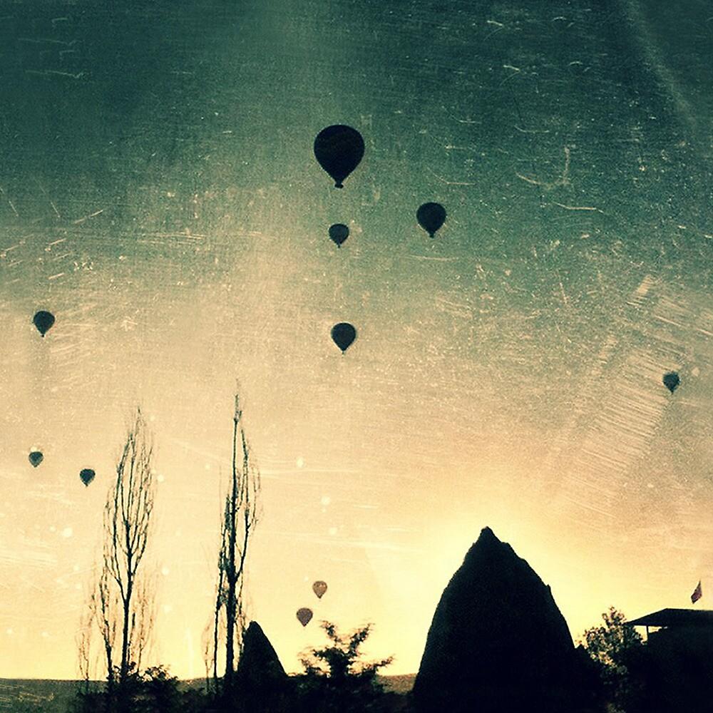 Dreamy Morning by themissinglinka