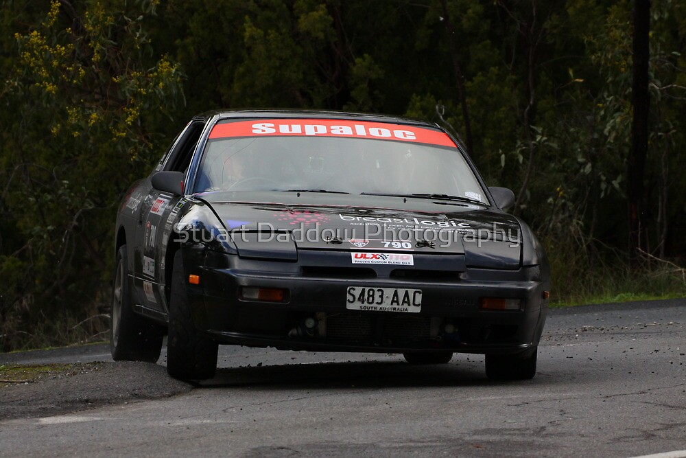 Special Stage 16 Stirling Pt.94 by Stuart Daddow Photography