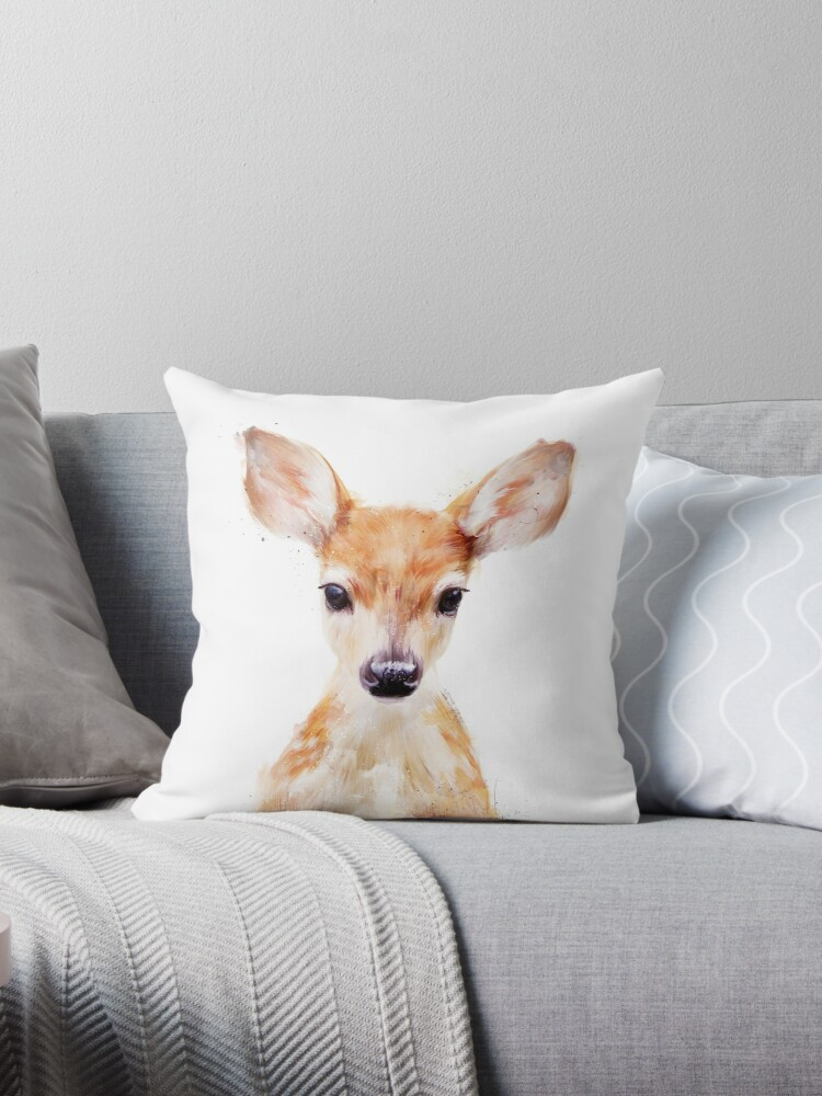 «Pequeño ciervo» de Amy Hamilton