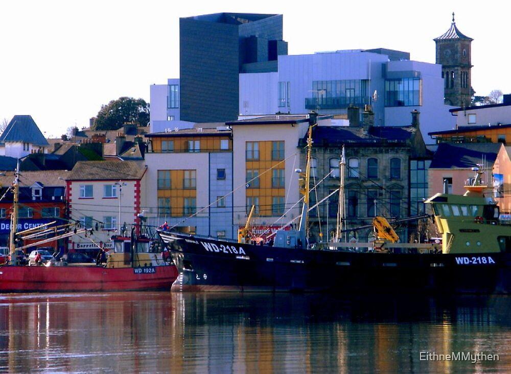 Wexford Quay... by EithneMMythen