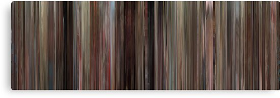 Moviebarcode: Fast Times at Ridgemont High (1982) by moviebarcode