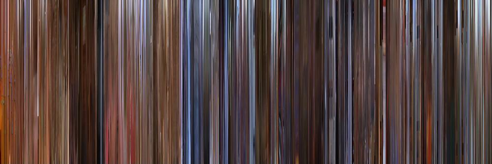 Moviebarcode: Cool Runnings (1993) by moviebarcode