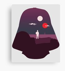 A New Hope Canvas Print
