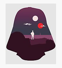 A New Hope Photographic Print