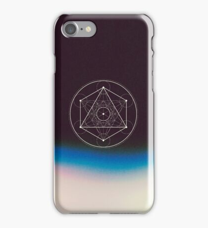 About Us III iPhone Case/Skin