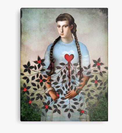 Fridas Dream Metal Print