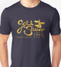 Final Fantasy VII - Gold Saucer Amusement Park Unisex T-Shirt