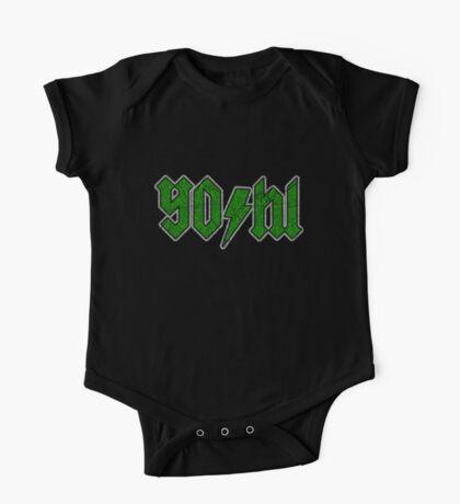 YO/HI (d) Kids Clothes