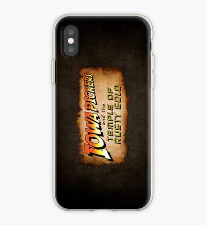 Iowa Pickers iPhone Case