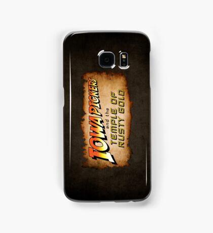 Iowa Pickers Samsung Galaxy Case/Skin