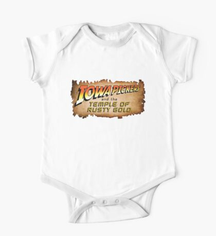 Iowa Pickers Kids Clothes