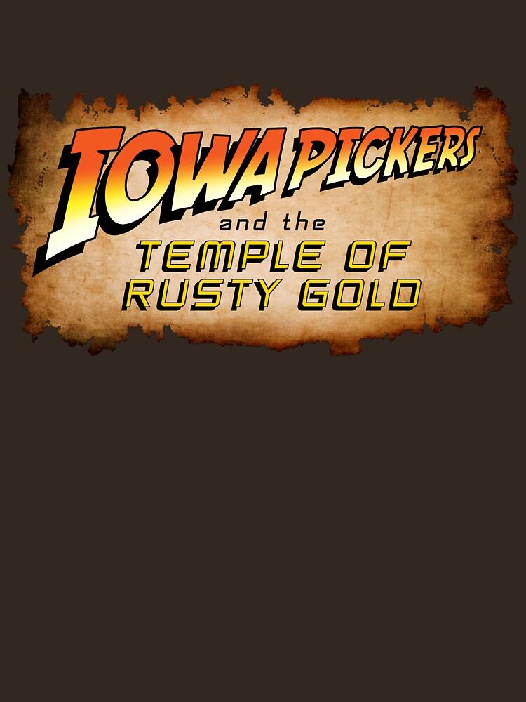 Iowa Pickers by rubyred