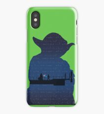 Empire Strikes Back iPhone Case/Skin